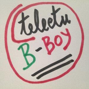 Telectu 歌手頭像