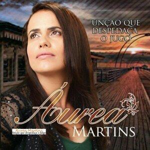 Áurea Martins