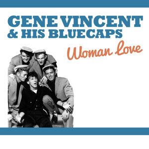 Gene Vincent & The Bluecaps 歌手頭像