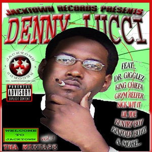 Denny Lucci 歌手頭像