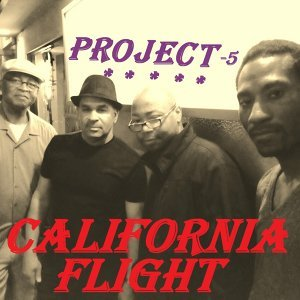 California Flight 歌手頭像
