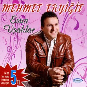 Mehmet Eryiğit 歌手頭像