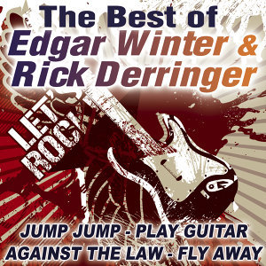 Edgar Winter | Rick Derringer 歌手頭像