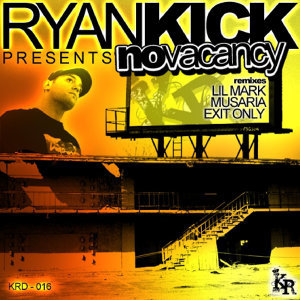 Ryan Kick 歌手頭像