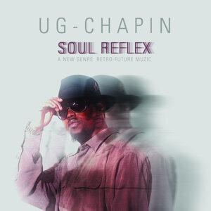 UG-Chapin 歌手頭像