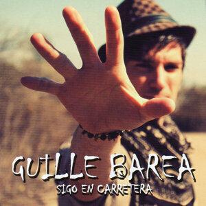 Guille Barea 歌手頭像
