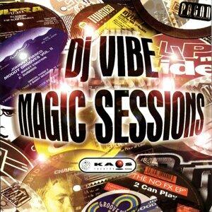 DJ Vibe 歌手頭像