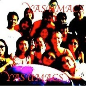 YASUMACS 歌手頭像