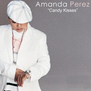 Amanda Perez (亞曼達佩瑞茲) 歌手頭像