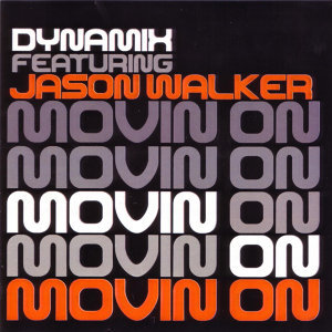 Dynamix Feat. Jason Walker 歌手頭像