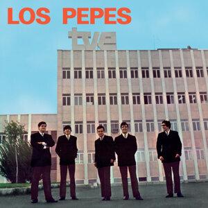 Los Pepes 歌手頭像