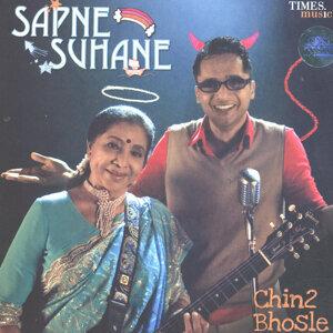 Chintu Bhosale 歌手頭像
