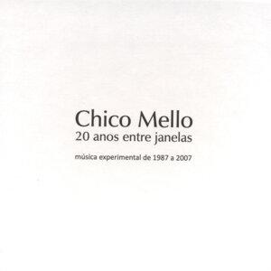 Chico Mello 歌手頭像