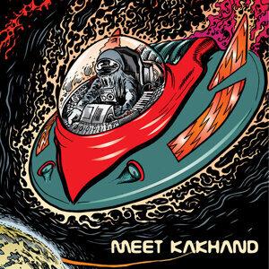 Kakhand 歌手頭像