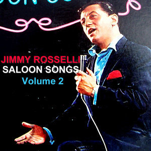 Jimmy Roselli