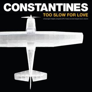 Constantines 歌手頭像