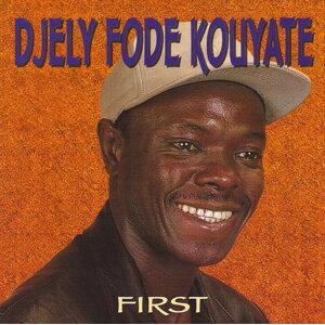 Djely Fode Kouyaté 歌手頭像