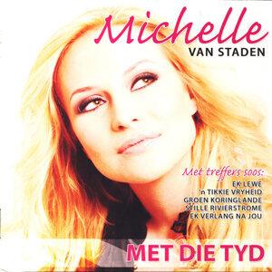 Michelle Van Staden 歌手頭像