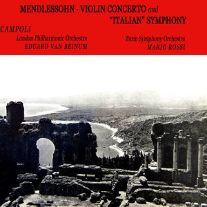 The Turin Symphony Orchestra 歌手頭像