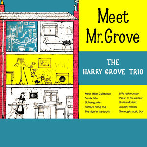 Harry Grove Trio