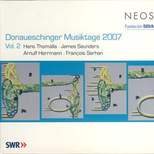 Ensemble Modern, Nina Janßen, Ensemble Recherche & EXPERIMENTAL STUDIO des SWR 歌手頭像