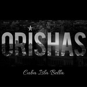 Orishas 歌手頭像