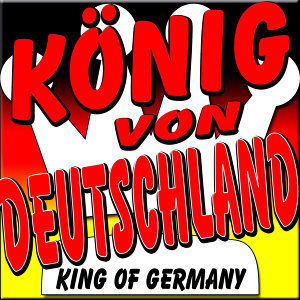 King Of Germany 歌手頭像