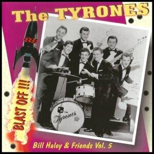 The Tyrones 歌手頭像