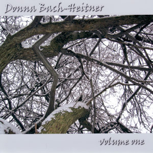 Donna Bach-Heitner 歌手頭像