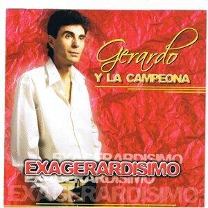 Gerardo 歌手頭像