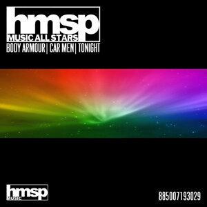 HMSPmusic All Stars 歌手頭像