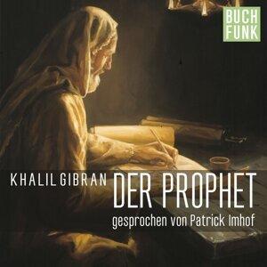 Khalil Gibran 歌手頭像