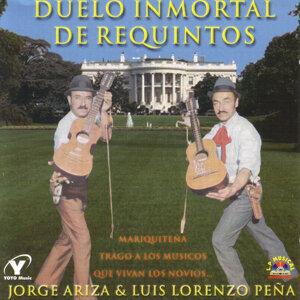 Jorge Ariza & Luis Lorenzo Peña 歌手頭像