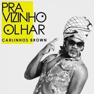 Carlinhos Brown 歌手頭像