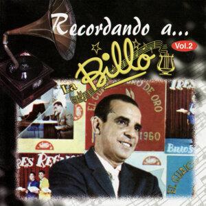 La Billo 歌手頭像