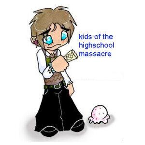 Kids of the High School Massacre 歌手頭像