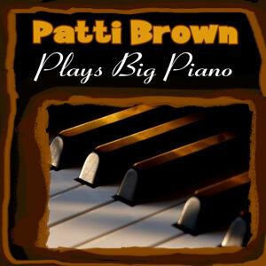 Patti Bown 歌手頭像