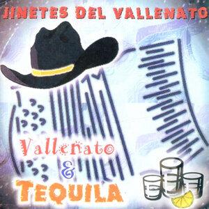 Jinetes del Vallenato 歌手頭像