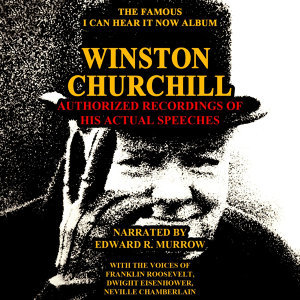 The Rt. Hon. Winston Churchill 歌手頭像