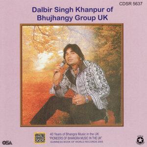 Balbir Singh Khanpur 歌手頭像