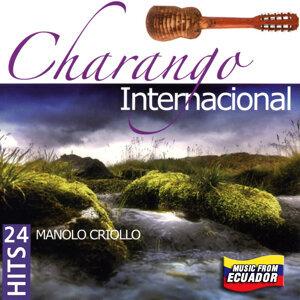 Manolo Criollo