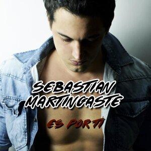 Sebastian Martingaste