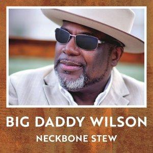 Big Daddy Wilson 歌手頭像