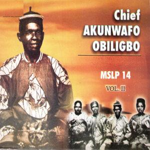 Chief Akunwafo Obiligbo 歌手頭像
