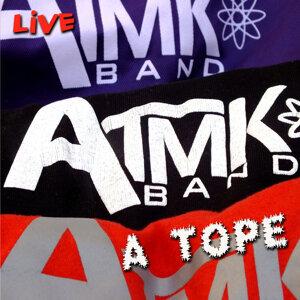 Atmk Band 歌手頭像