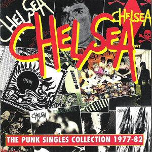 Chelsea 歌手頭像