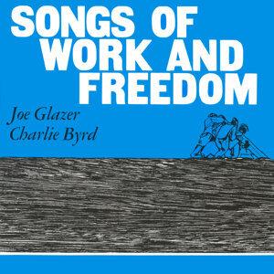 Joe Glazer & Charlie Byrd 歌手頭像