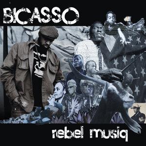 Bicasso 歌手頭像