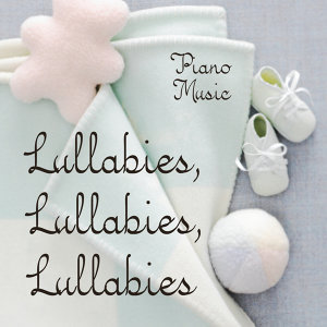 Piano Lullaby Music 歌手頭像