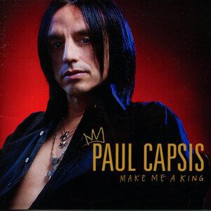 Paul Capsis 歌手頭像